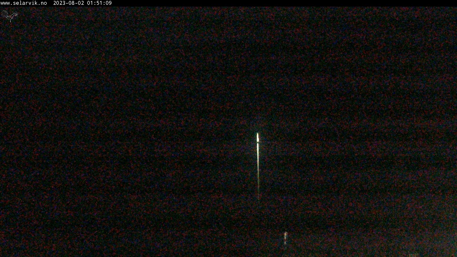 Webcam Fredenshavn, Larvik, Vestfold, Norwegen
