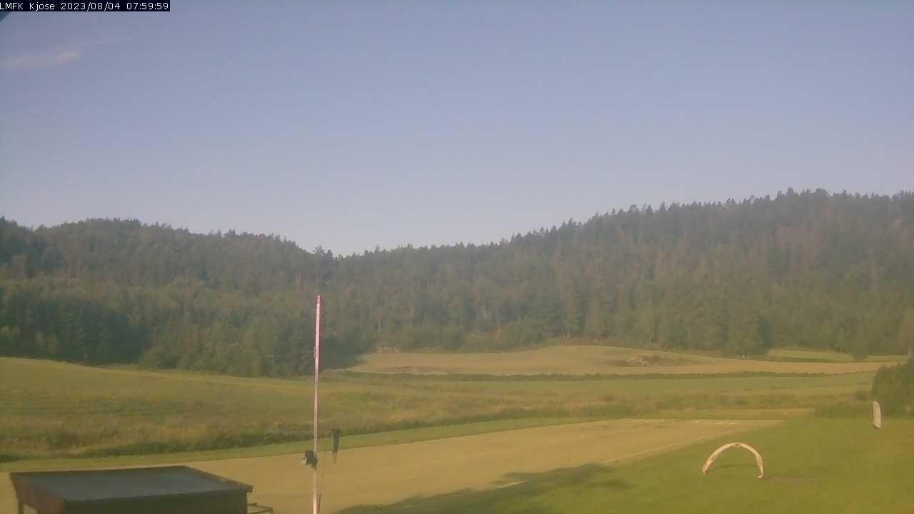 Webcam Omsland, Larvik, Vestfold, Norwegen